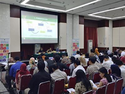 Workshop for National Action Plan Development